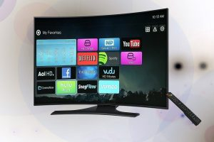 Smart TV y android TV: las televisiones inteligentes