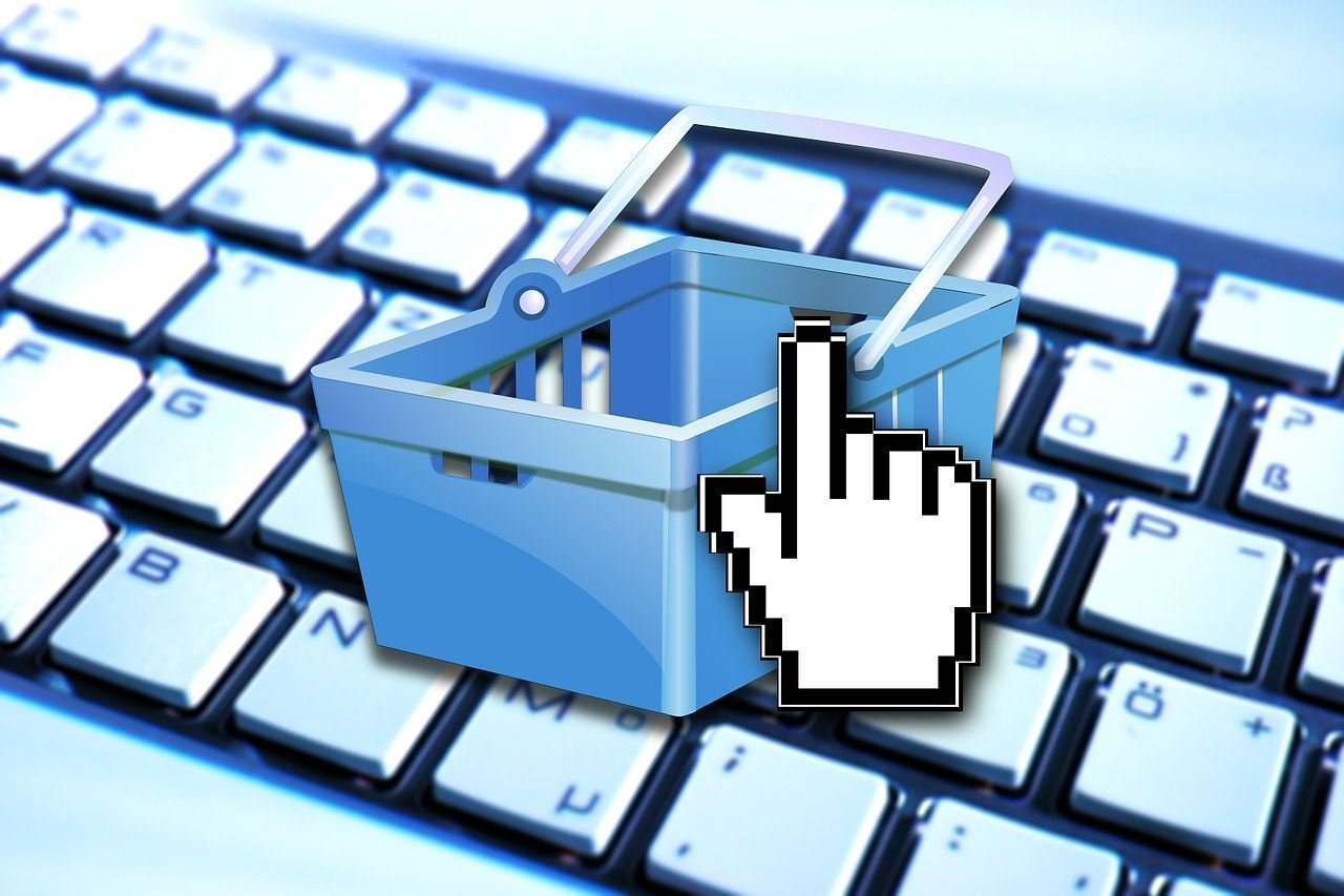 Compras online: e-commerce
