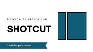 Tutorial Shotcut