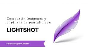 Tutorial de Lightshot